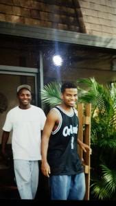 Stephan & Eddie 1995